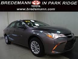 2015 toyota camry images 2015 toyota camry for sale in park ridge