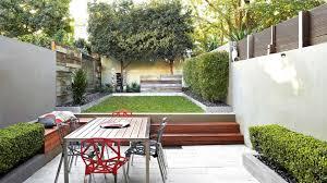 Backyard House Ideas Outdoor Backyard Landscape Design Ideas Pictures House E28093