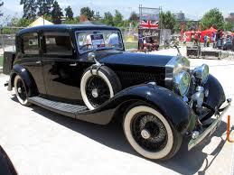 roll royce limousine file rolls royce 20 25 hooper limousine 1935 15438524664 jpg