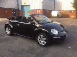 convertible volkswagen 2006 2006 volkswagen beetle convertible in ipswich suffolk gumtree