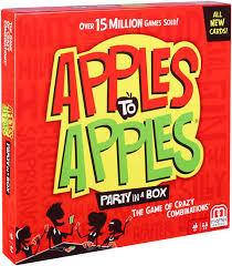 apples to apples party box walmart com