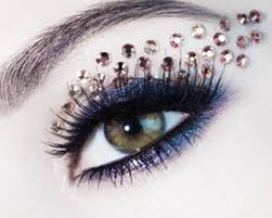 44 best gem makeup images on up looks makeup