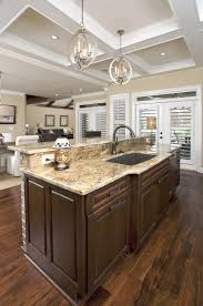Kitchen Island Sink Ideas Kitchen Island Sink Ideas New Farmhouse Kitchen Sink Pairing Guide