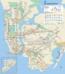 Shanghai Metro Map Shanghai U0027s Subway Looks To New York But Not For Everything The