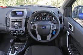 ford ranger interior ford ranger xlt interior image 13