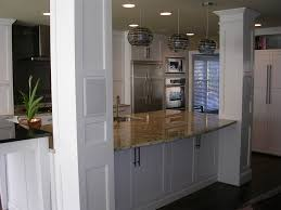 kitchen islands with columns recycled countertops kitchen island with columns lighting flooring