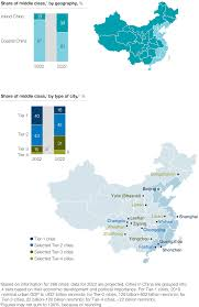 Where Is Central America Located On The World Map by Mapping China U0027s Middle Class Mckinsey U0026 Company