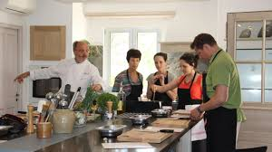 cuisine de cuisine de chef a cooking workshop in the luberon vaucluse