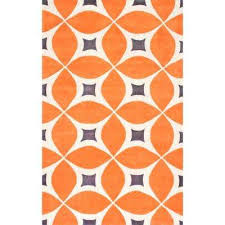 The Home Depot Area Rugs Orange Area Rugs The Home Depot Within Rug Inspirations 9