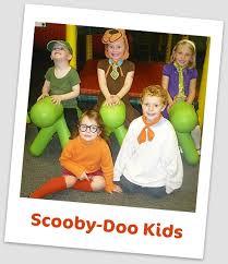Daphne Scooby Doo Halloween Costume Scooby Doo Friends Grandkid U0027s Halloween Costumes Grateful