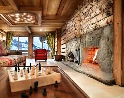 luxury ski holiday at residence cgh les chalets du gypse