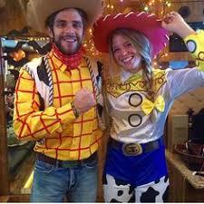 Toy Story Jessie Halloween Costume Woody Jessie Bullseye Costumes Toy Story Costumes