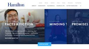 Homepage Design Trends by 2017 Web Design Trends