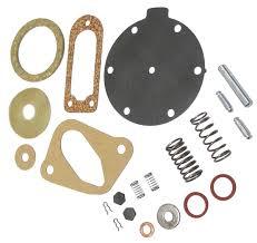 fuel pump repair kit complete farmall f12 f14 i12 o12 o14