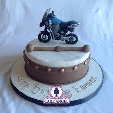 novelty cakes male cake angel