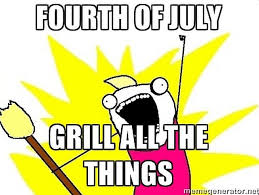 Eat All The Things Meme - behold the funniest fourth of july memes memes humor and tech
