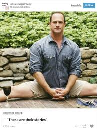 Really Good Memes - this chris meloni meme is really good scoopnest com