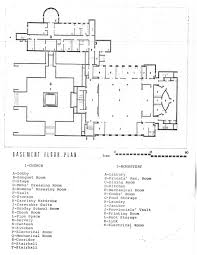 Catholic Church Floor Plans by Winnipeg Architecture Foundation