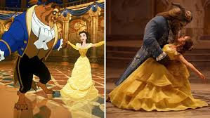 beauty and the beast u0027 differences between animated and live