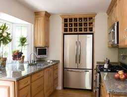 Kitchen Cabinets Ideas For Small Kitchen 9 Space Storage Hacks For Small Kitchens