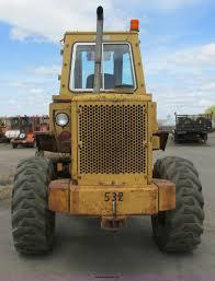 1974 caterpillar 930 wheel loader item i2626 sold june