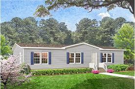 Buccaneer Mobile Home Floor Plans by Buccaneer Homes