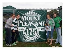 mount pleasant high in wilmington about us mphs drama