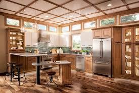 quarter sawn oak shaker kitchen cabinets vintage modern kraftmaid