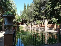 the most beautiful gardens and natural parks in the girona province
