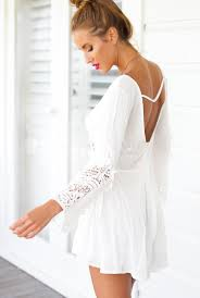 white jumpsuits and rompers for muqgew sleeve white lace v neck rompers womens