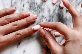 kiss impress gel manicure review