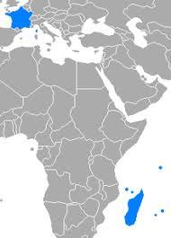 africa map islands islands of africa