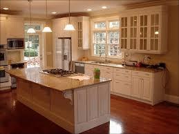 birch wood cool mint glass panel door kitchen cabinet
