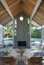 17 best sunnyvale eichler remodel renovation images on pinterest living with fire place sunnyvale eichler home renovated by modern house architects photography by