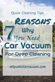 the best car vacuum for detailing u2013 by budget and category