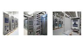 custom panel solutions schweitzer engineering laboratories