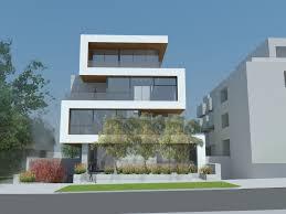 contemporary apartment architecture melbourne victoria sydney nsw