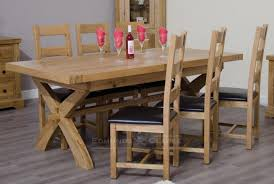 x leg dining table oak x leg extending dining table melford oak collection pine within