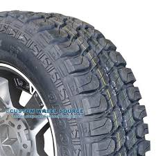 Best Sellers Federal Couragia Mt 35x12 50x17 2 New Gladiator 33x12 50r17 Off Road Mud Terrain 10 Ply 33