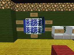 open learning spaces towards the second build minecraft right