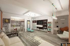 Interior Design Of A Modern Condo Architect Magazine Nobili - Modern condo interior design