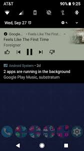 xperia theme creator kullanimi i m in love a week with substratum andromeda theming android central