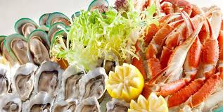 Seafood Buffets In Myrtle Beach Sc by Mr Crab Calabash Seafood Buffet Home Myrtle Beach South