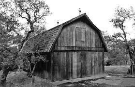 Gambrel Roof Barns Barnplans About Dano