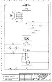 demand defrost industrial controls