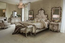 White Bedroom Decorations - furniture wonderful wooden bed in brown by aico furniture with