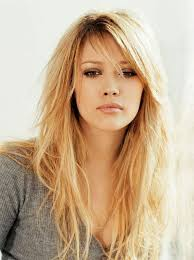 50 cute and effortless long layered haircuts with bangs long