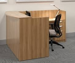 L Shaped Reception Desks L Shaped Reception Desk With Drawers Sl7130rds Sl4224rr