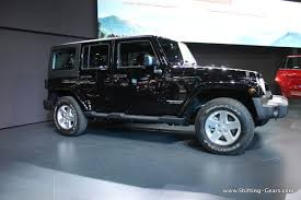 jeep india live the real jeep wrangler now in india shifting gears