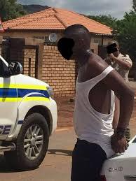 intelligence bureau sa four arrested after rekord moot